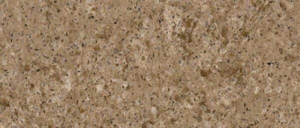 6350 CHOCOLATE TRUFFIE Ізраїльський кварцит Caesarstone