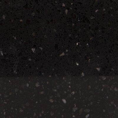 BLACK 0012 український кварцит Atem