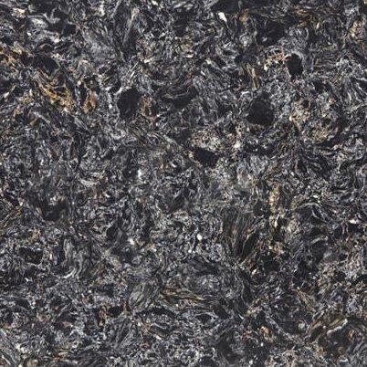 BQ 9427 COSMIC BLACK В'єтнамський кварцит Vicostone
