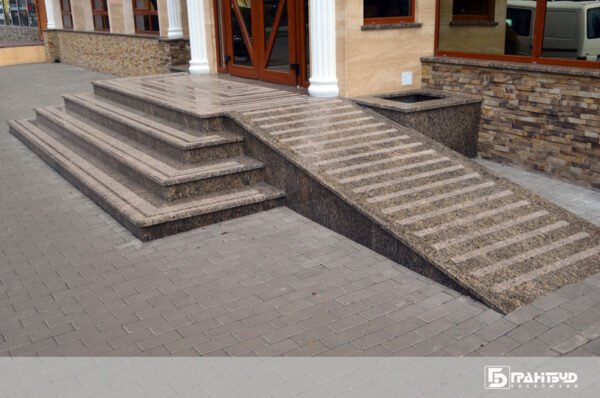 Софіївський граніт